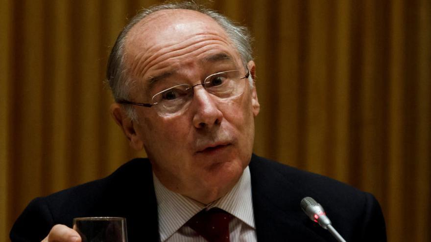 L'Audiència Nacional absol Rato i la resta d'acusats per la sortida a Borsa de Bankia