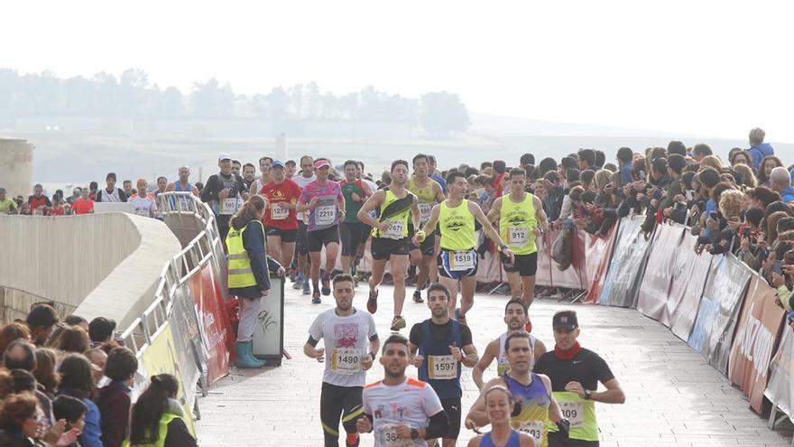 El plazo para la inscripción de la Media Maratón de Córdoba se abre el viernes 6 de septiembre