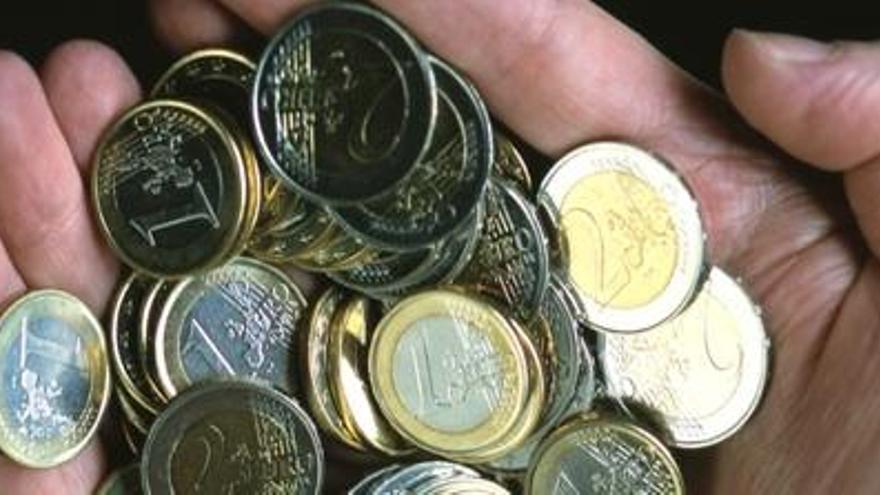 El salari anual brut es va reduir el 4,3% a Catalunya el 2020