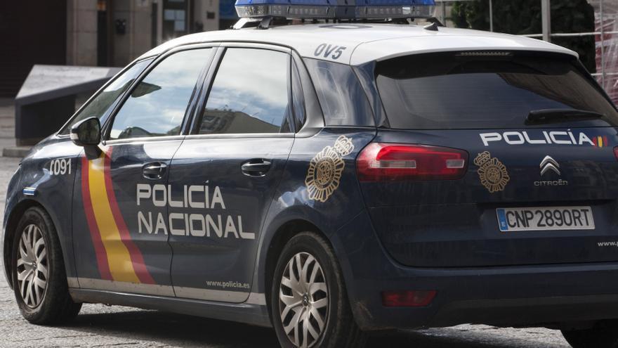 Desmantelada en Zamora una organización dedicada a estafar a través del clonado de móviles