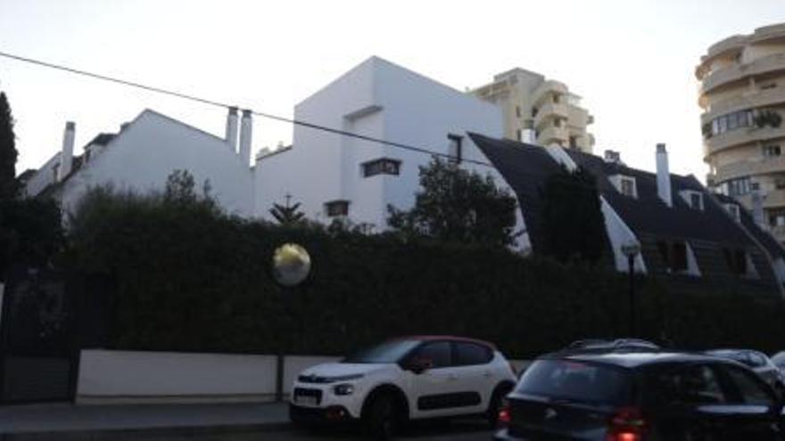 Mann in Palma stirbt an Kohlenmonoxid-Vergiftung