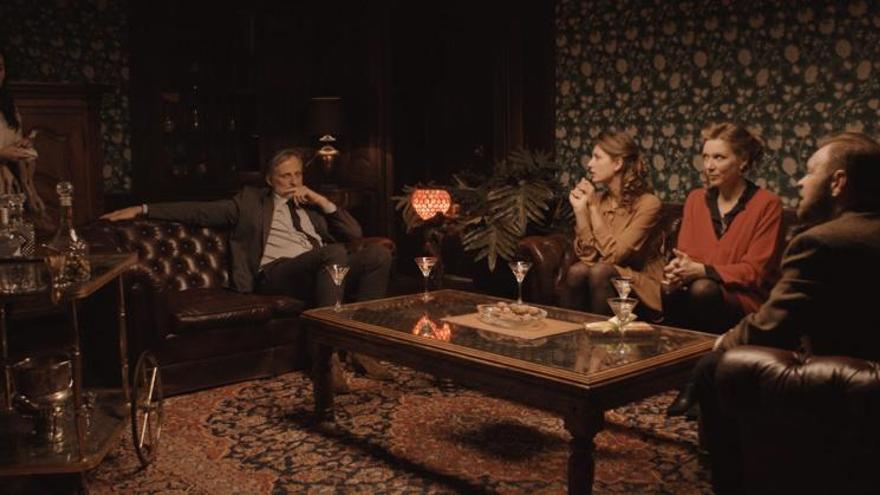 La Cabina elige los 15 mediometrajes de su sección oficial