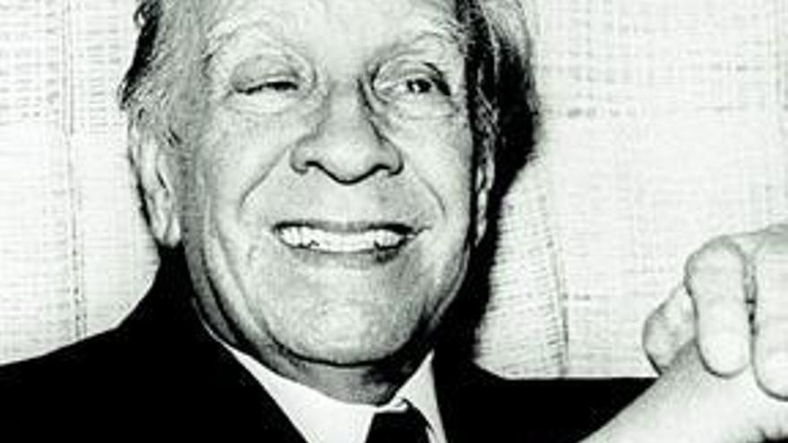 Borges y tebeos olvidados