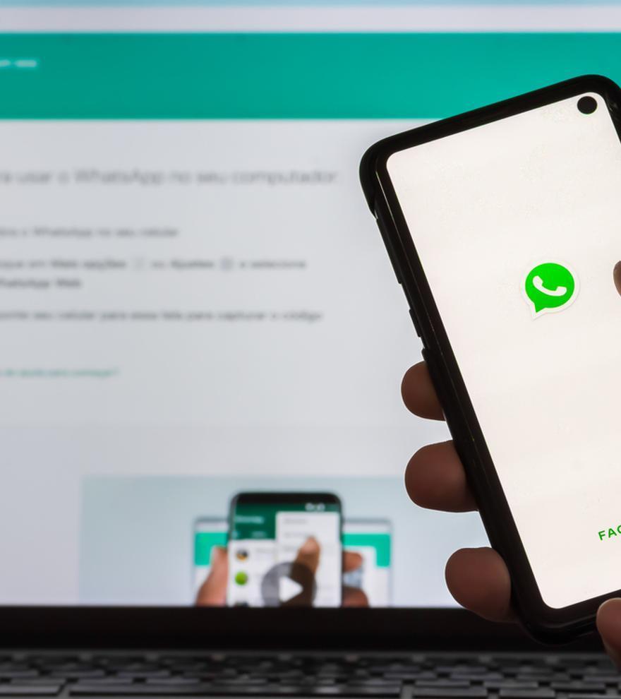 WhatsApp confirma el soporte multidispositivo para cuatro aparatos