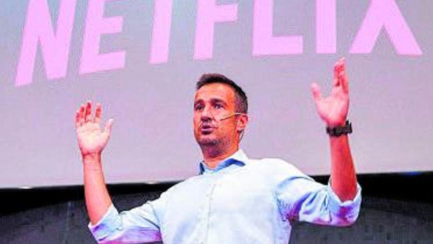Netflix torna a l'essència dels 'realities' amb «Insiders»