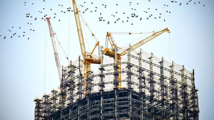 La financiación alternativa a la banca se hace fuerte entre los promotores inmobiliarios