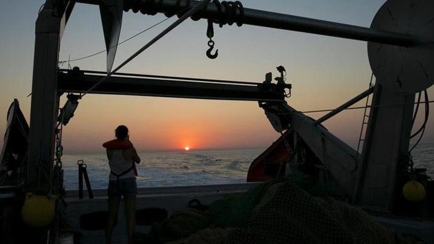 La flota pesquera pide un plan de vacunación específico y preferente