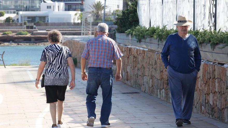 La Fiscalía no recurrirá el toque de queda en Baleares