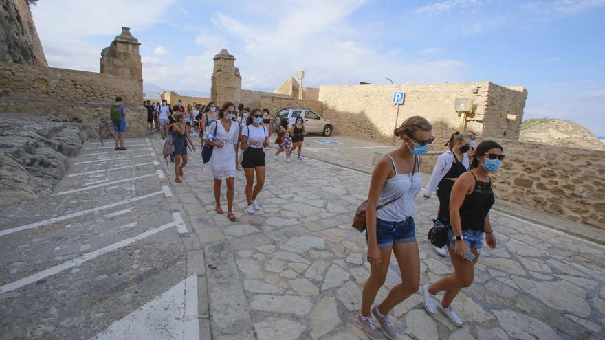 Unides Podem exige transparencia en los planes directores de los Castillos de Alicante