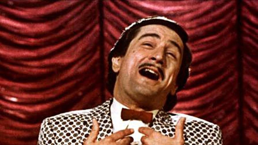 La Filmoteca de Sant Joan rescata obras de Scorsese a Vinterberg