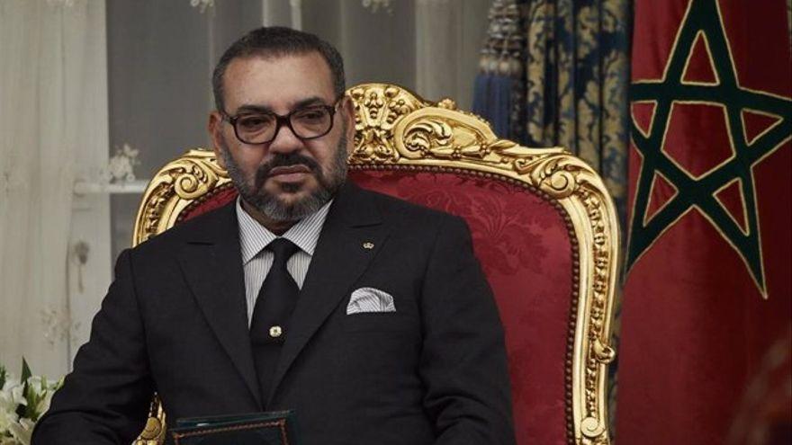 Un agricultor murciano se enfrenta al rey de Marruecos por una mandarina