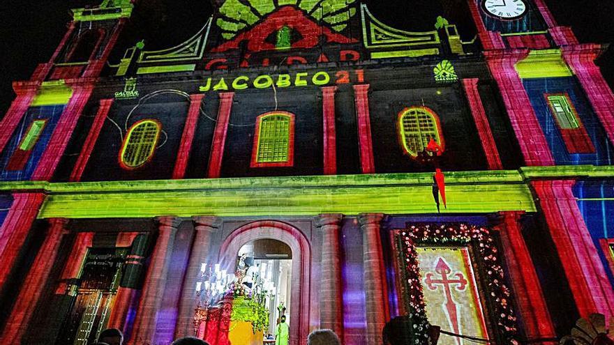 La ruta Jacobea de Tunte a Gáldar crea otro atractivo para recuperar el turismo