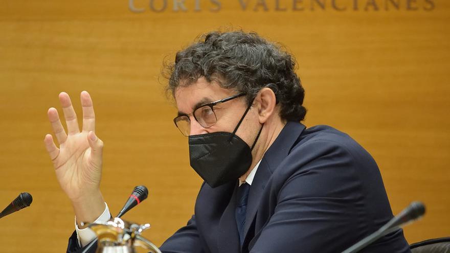"""Compromís y Unides Podem aprietan al PSPV con la tasa turística: """"Para ellos nunca es el momento"""""""