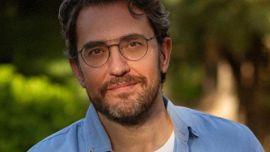 """Màxim Huerta: """"Volvería a aceptar ser ministro una y otra vez"""""""