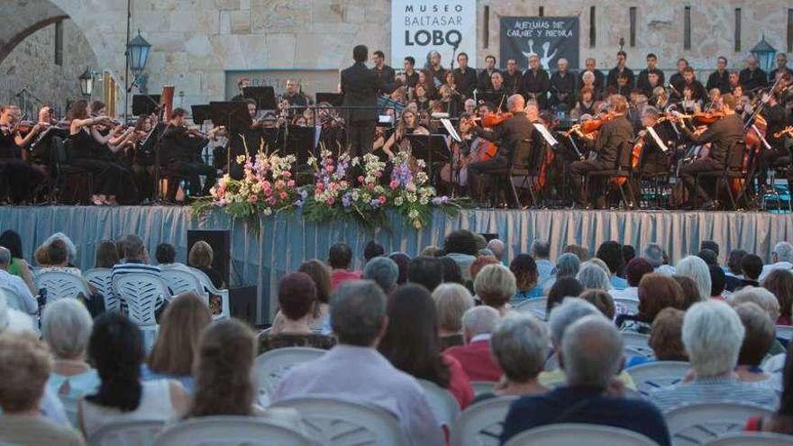 Arranca Little Opera, el Festival Internacional de música de cámara que celebra este año su sexta edición
