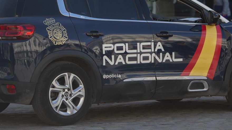 La Policía investiga la muerte violenta de un anciano de 88 años en León