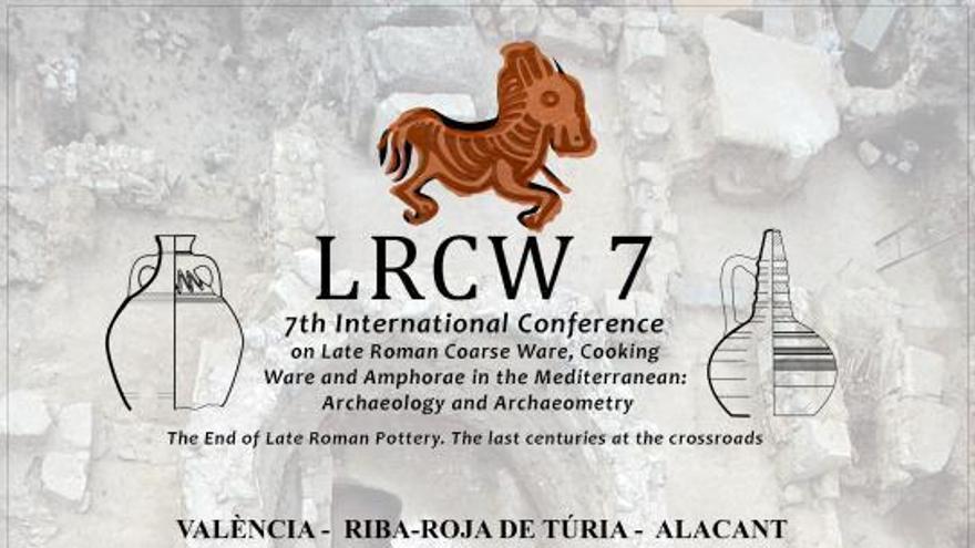 La Facultad de Teología acoge el séptimo Congreso Internacional de cerámica tardo antigua del Mediterráneo