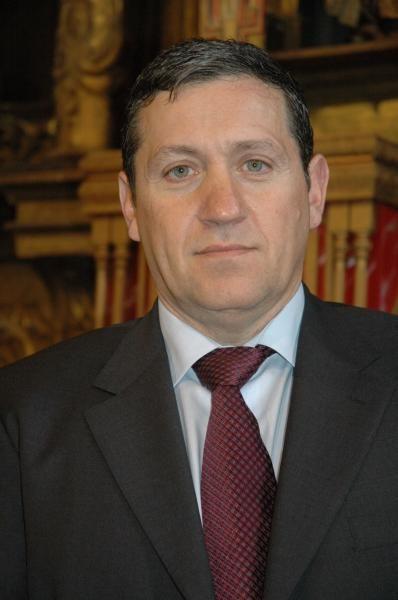 Javier Faúndez