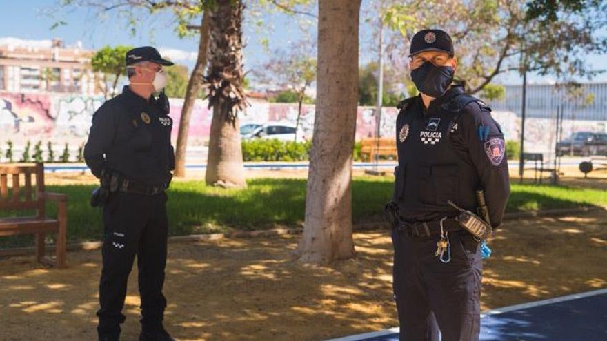 Detenida una mujer por maltratar a su hijo en su casa en Murcia