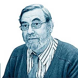 Joám J. Santamaria Conde