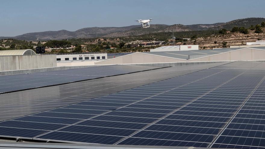 Ivace Energía destina 42 millones al fomento del autoconsumo y la implantación de sistemas térmicos con energías renovables
