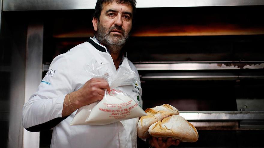 """El """"kit"""" para hacer pan gallego desde cualquier lugar"""