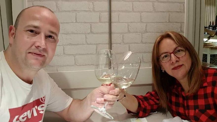 La generosidad de los vecinos de Villalpando logra la vuelta de Macario y Maritza