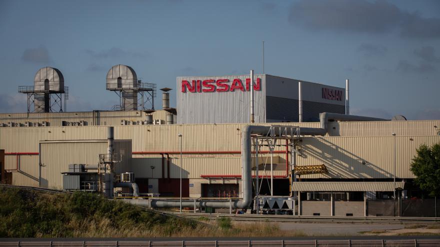 La comisión para reindustrializar Nissan recibe 17 propuestas de 13 empresas