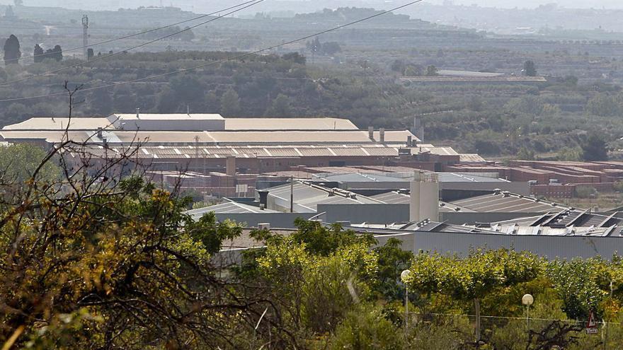 Castelló de Rugat invierte 360.000 euros en mejoras en los dos polígonos