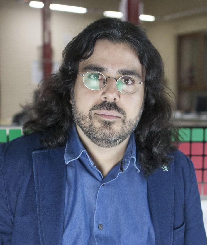 Rubén Sánchez Domínguez