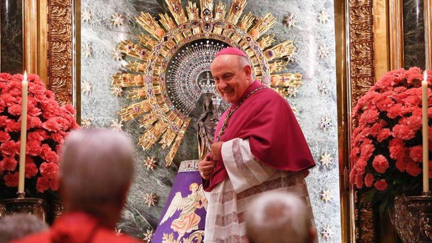 El obispo emérito de Zaragoza Vicente Jiménez coordinará la puesta en marcha del Sínodo en las diócesis españolas