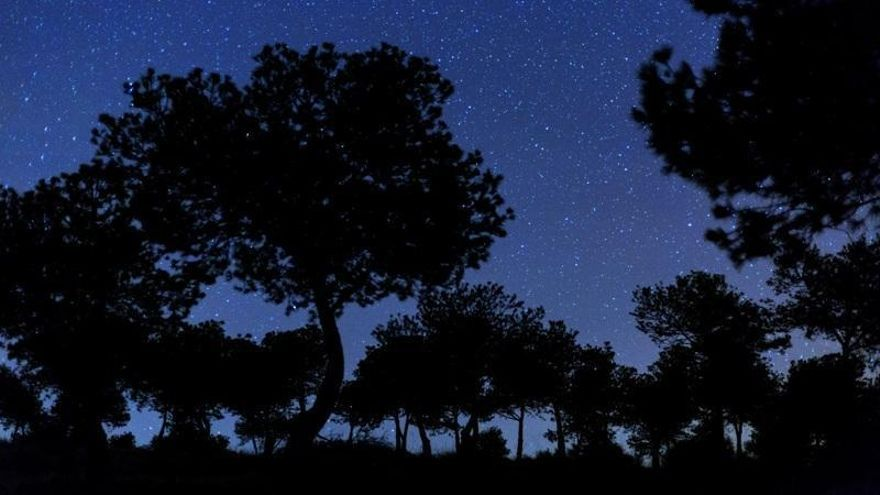 Un decreto regulará la contaminación lumínica