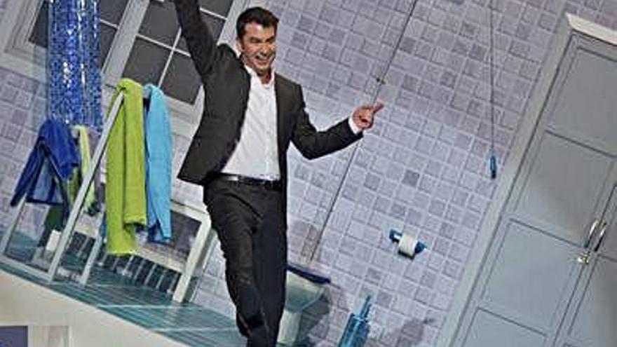 Antena 3 comença a rodar nous lliuraments de l'espai d'humor «Me resbala»
