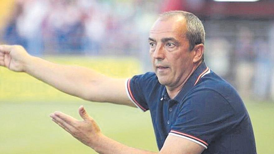 El Eldense piensa en Juan Sabas como director deportivo para la Segunda RFEF