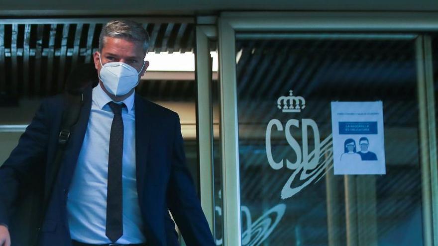 El CSD desbloquea la pugna: habrá una Segunda División con 22 equipos