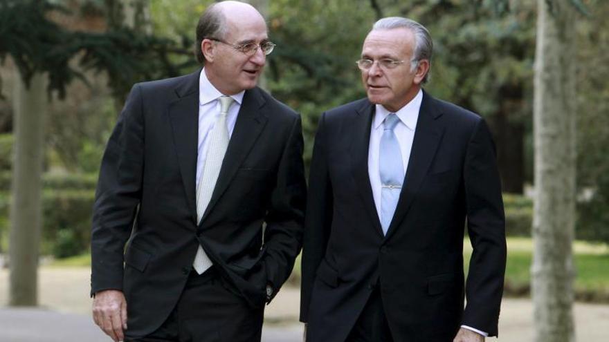 El jutge imputa Brufau i Fainé per l'espionatge a l'expresident de Sacyr