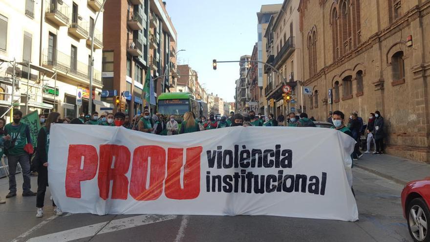 La PAHC i SOS Racisme demanen a l'Ajuntament de Manresa que millori els canals de denúncia