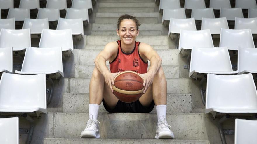 Laia Palau: «Anar als Jocs és com anar a la Lluna, i vull anar-hi per quarta vegada»
