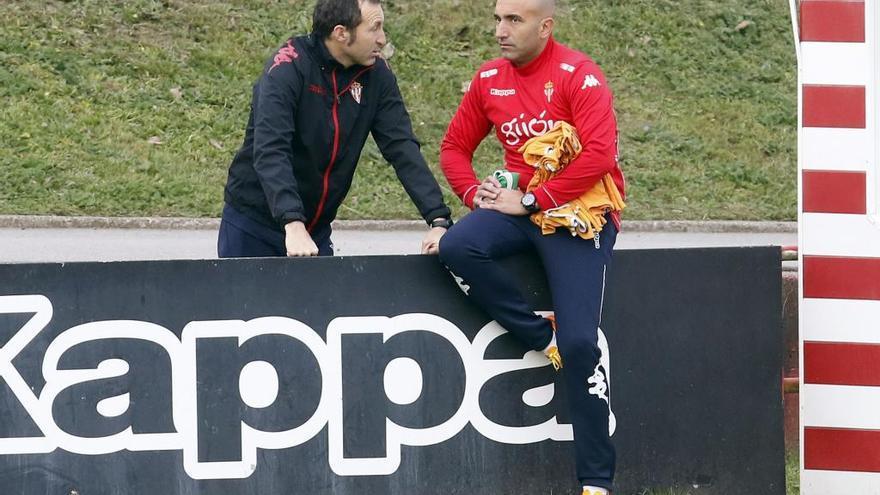 Abelardo se lleva a Tomás al Espanyol