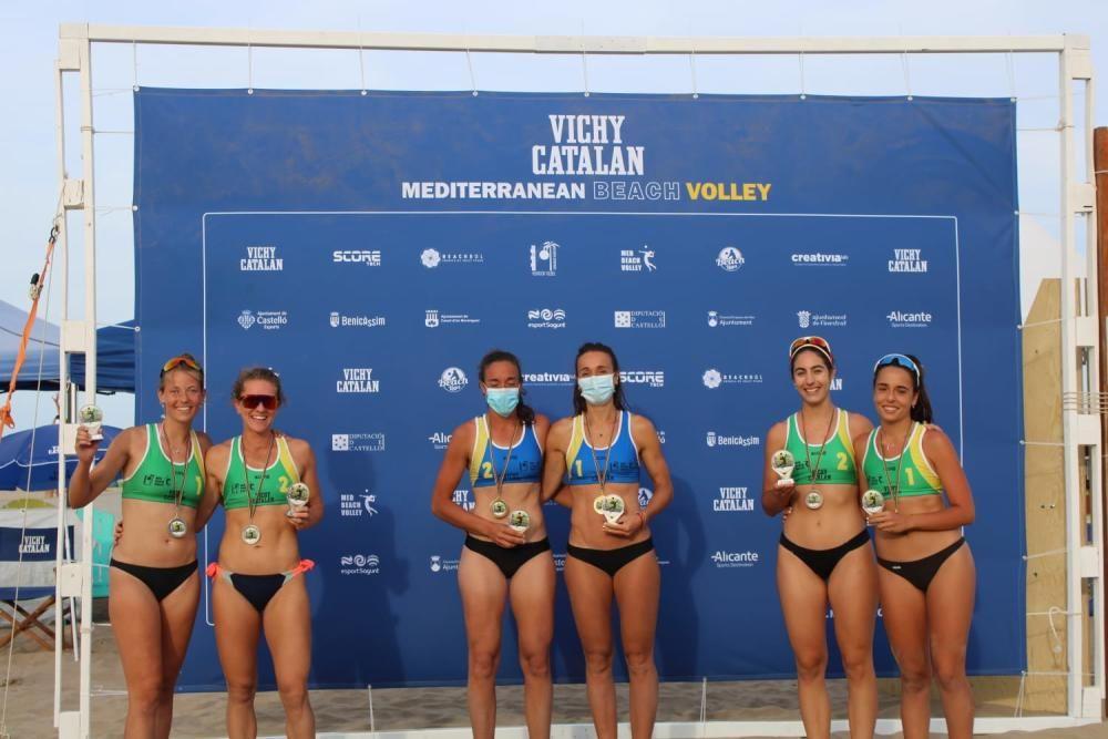 Mediterranean Beach Volley Valencia