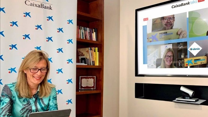 Dos star-ups de Baleares participan en el Investors Day Emprendedor XXI de CaixaBank