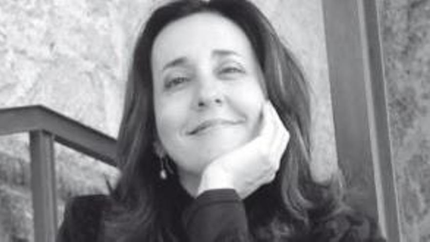 Pilar Blanco presenta su último poemario en Alicante
