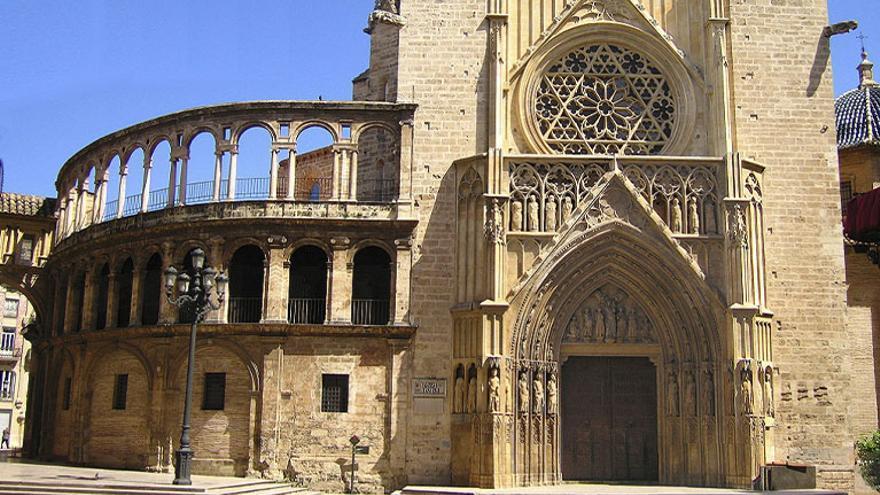 Ciclo Paseos virtuales por la historia y el arte en la ciudad de Valencia: 'Centro Histórico I&#