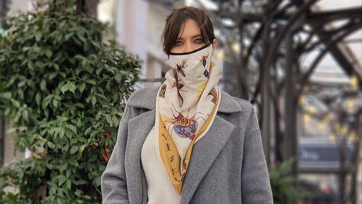 Sara Carbonero es un icono fashion. /FdV