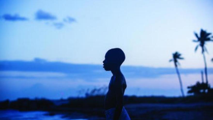'Moonlight', la cinta de Barry Jenkins nominada a vuit Oscar, arriba als cinemes