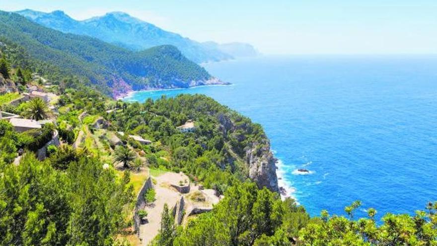 Més per Mallorca presentará una iniciativa para eliminar la zona de extracción de arena de Banyalbufar