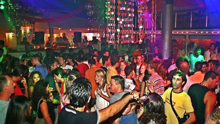 Las discotecas de Baleares quieren abrir en julio y recuperar la normalidad en agosto