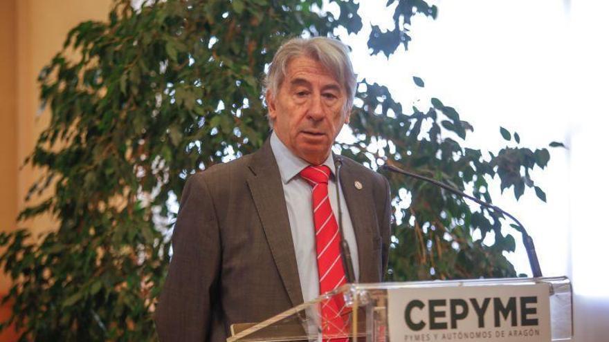 CEPYME Aragón renueva la colaboración con la Asociación de Empresarios Solidarios de Aragón