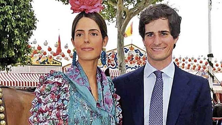 La madre de la futura duquesa de Alba amplía su querella contra dos mujeres
