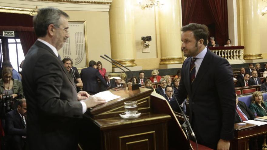Pablo Ruz se reunirá con alcaldes de la provincia para recoger reivindicaciones de los municipios